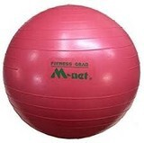 Stretch Balance Ball Ball Pink