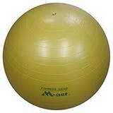 Stretch Balance Ball Ball Yellow