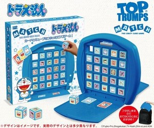Doraemon TRUMP Top Playing Card