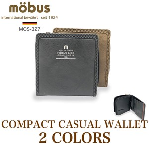 Compact Casual Wallet Type