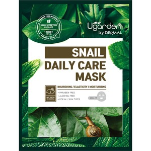 Daily Mask Snails