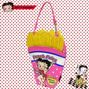 Betty Pen Pouch French Fly