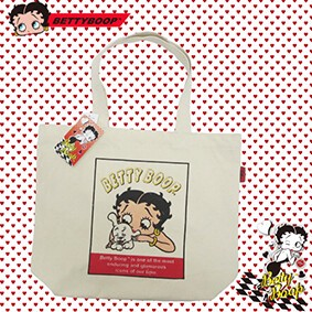 Betty Tote Bag Betty