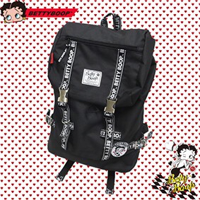 Betty Day Bag Black
