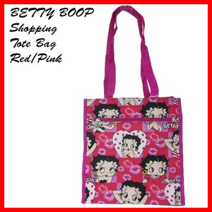 Tea Shopping Tote Bag