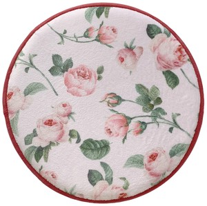 Low Rebounding Chair Pad Rose Pearl Pink