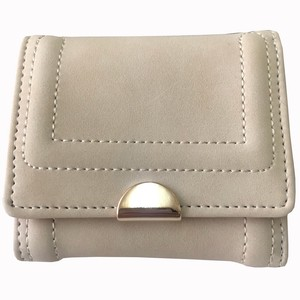 Metal Fittings Petit Wallet [ 2020NewItem ]