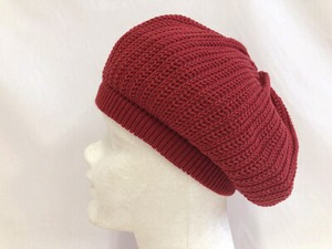 S/S Knitted Beret Fresh