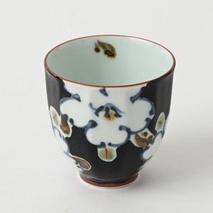 [ 2020NewItem ] HASAMI Ware Flower Hot Water Swallowing Hand-Painted Pottery