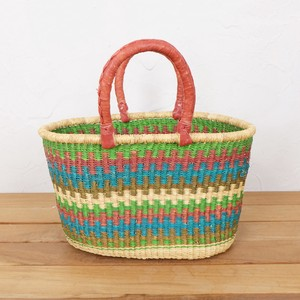 Basket Oval