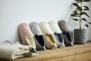 Room Shoe Fluffy Fluffy Ladies Gift Slipper