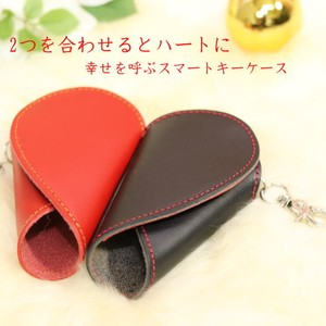 Italy Leather Greeting Cards Case