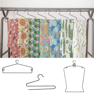 Clothes Hanger Apron Clothes Hanger Clothes Hanger Stand Chain Hook Ornament