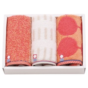 Mini Towel 3 Pcs Set