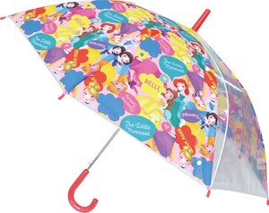 Kids One push Umbrellas Princes