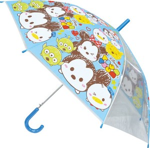 Kids One push Umbrellas Tsum Tsum