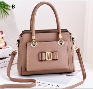 Fashion Handbag and