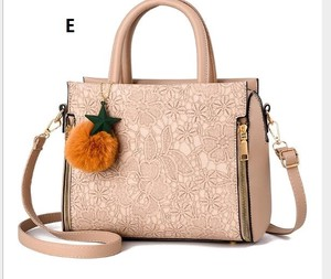 Handbag and Bonbon Bag