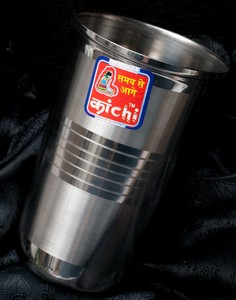 Stainless Cup Width