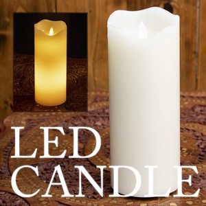 USB Charging Type Genuine Candle LED Candle Light