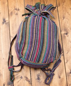Nepal Backpack Stripe