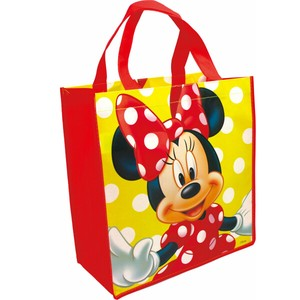 Minnie Mouse Non-woven Cloth Tote Bag