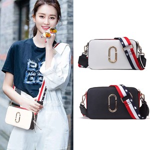 [ 2020NewItem ] Ladies Shoulder Messenger Bag Fashion Camera Bag