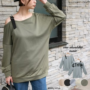 [ 2020NewItem ] Gauze Fleece Bag Single-shoulder Tunic