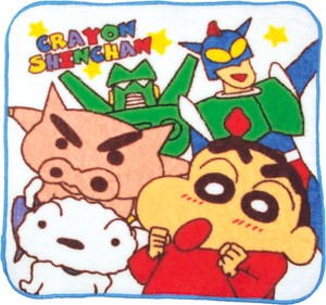 Crayon Shin Chan Mini Towel
