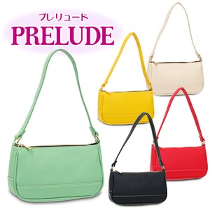 "Petit Pla Happy Synthetic Leather Material Single-shoulder Bag ""2020 New Item"" S/S"