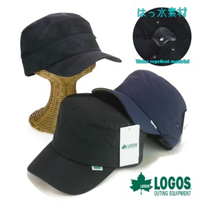 Solid Water-Repellent Military Cap Young Hats & Cap