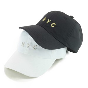 Belt Embroidery Nylon Cap Young Hats & Cap