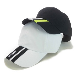 Visor Line Cotton Cap Young Hats & Cap