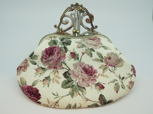 [ 2020NewItem ] Feeling Coin Purse Bag Base Rose White