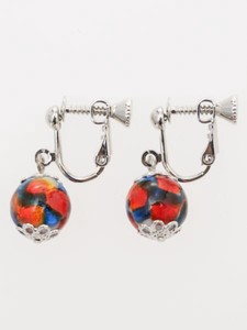 Design Color Earring