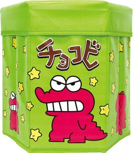 "Chocolate Tray ""Crayon Shin-chan"""