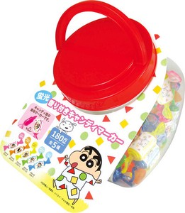 """Crayon Shin-chan"" Aroma Attached Candy Pajama Set"