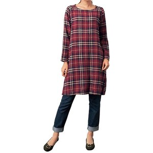 Switch Flare Tunic