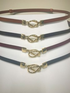 """2020 New Item"" Popular Genuine Leather Ride Belt 10mm"