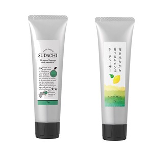 Hand Cream Lemon Hand Cream