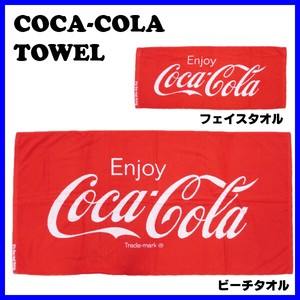 COCA COLA Towel Type