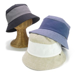 Light-Weight Charm Merge Guard Two Tone Crochet Ladies Hats & Cap