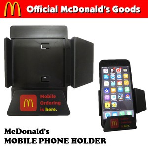 Donald Donald Mobile Phone Holder