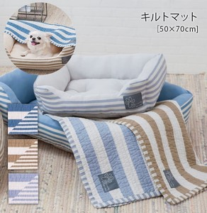 Pet Mat Cotton Border