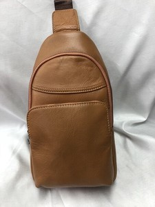 [ 2020NewItem ] Body Bag Body Bag Adult Cow Leather Genuine Leather Leather