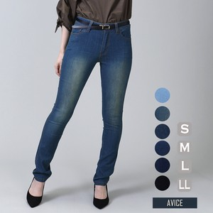 [ 2020NewItem ] Denim Skinny Pants Pants