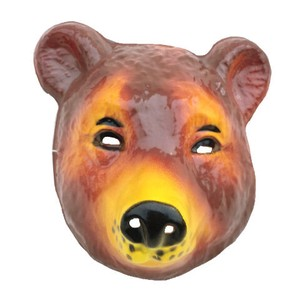 Animal Mask bear Matsuri