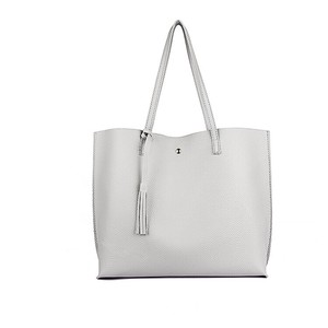 Tassel Woman's Tote Bag Handbag Shoulder Ladies Tote Bag
