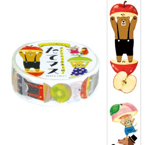 Fruit Washi Tape Decoration Washi Tape