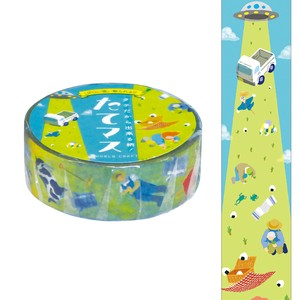 Flying Washi Tape Notebook Washi Tape